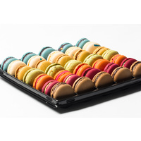 Assorted Classic Macaron box